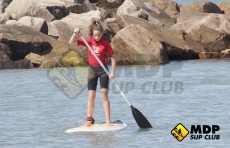 Clases de Stand Up Paddle para niños